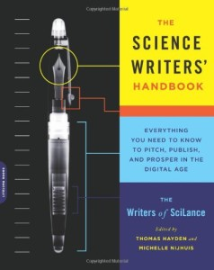 sciencewritershandbook