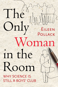POLLACK-TheOnlyWomanintheRoom copy